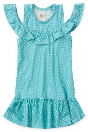 vestido-verde-poa-piradinhos