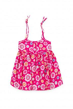 vestido-pink-flores-piradinhos