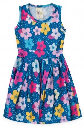 vestido-floral-azul-piradinhos