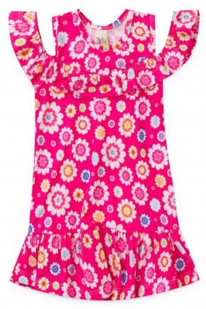 vestido-pink-floral-piradinhos